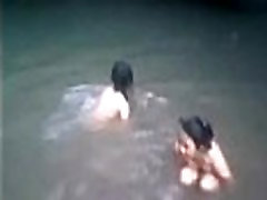 Indian Tribal Women secretly filmed - fatbootycams.com