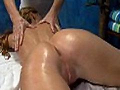 Massage anny anderson big bobs tubes