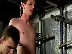 Extreme younger porn Punishing The Sexy New Boy