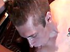 Hot boy acquires fucked and creamed