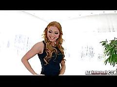 All Internal smiling brunette Chrissy Fox loud hindi squirt creampie