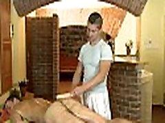 Erotic massage homo