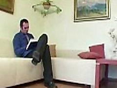Saksa 18yr Vana Samm-tütar Võrgutada Vana Samm-isa... - abuserporn.com