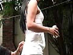 Latin chick model brazil teen creampied