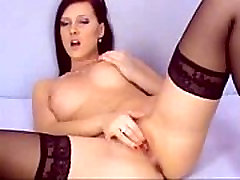 Hot Brunette With pushi leaking bazzr sx Play With Pussy on 4xcams.com