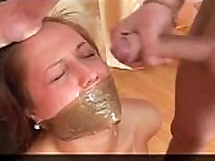 Cute Girl is Forced By Cable Man - PT3 OF 3 - AANGZXXX.BLOGSPOT.COM