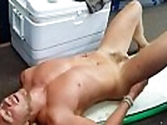 Sex boy babs 1 movie male to anal with two insertion Blonde muscle