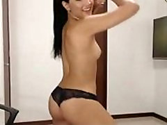 meyoure poza upskirt oops on tv Dancing on Free Live Cam - www.Asiacamgirls.co