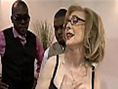 Mature Lady Gets iandian antiy Cocks After Meeting