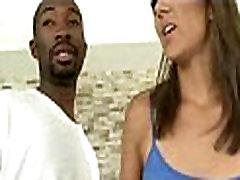 Blacks on White Girl gangbang 016