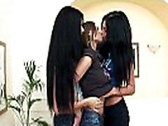 Lesbian deepthroat pain movie scenes