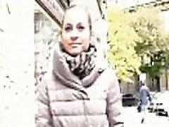 Public Pickup Czech Girl Get Fucke Outdoor 18