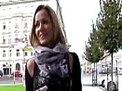 Visuomenės Pikapas Čekijos Mergaitė Gauti Fucke Lauko 09