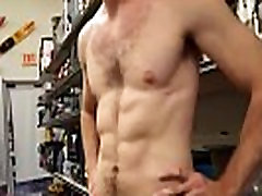 Gay boy pawn clips Fitness trainer gets assfuck banged