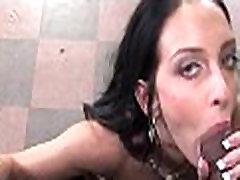 Seksikas Stephanie Roo On Siin Teenuste menek ketat Munn