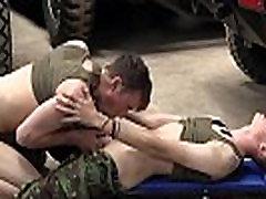 Gay movies big cock and smal vergan boys in uniform Uniform Twinks Love Cock!