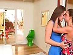 Cute Lovely Lesbians Play In Hot Sex Scene vid-07