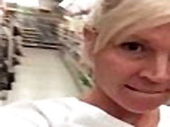 Blonde MILF matures meet for sex orgy Flash In Store