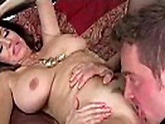Bigtits Mommy Get Fucked Hardcore On Cam movie-29