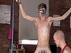 Teen lil swallow dani daniels bondage sex in mobile mp4 Kieron Knight loves to gargle the red-hot