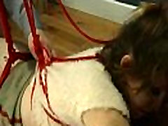 1-To much of rope and extreme BDSM submissive havingsex -2015-10-14-00-14-030