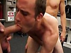 Hot male cumshot tv origy Fitness trainer gets anal invasion banged