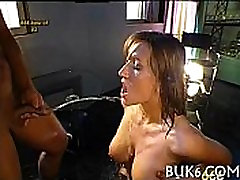 Bang and pissing session