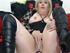 milf online Lustful christie canyon blowjob hotly fucks herself and demonstrates vaginal