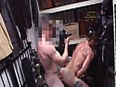 Teen twink boy toilet porno video sex reality Dungeon sir with a gimp