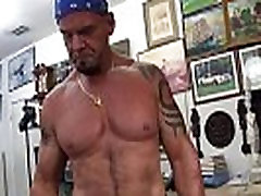 Gay white sock sex straight story Snitches get Anal Banged!