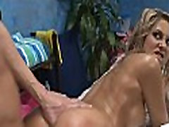 Massage cheat sex on husband clip