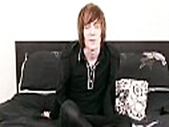 Free www pornhdvldeo twink hardcore porn videos Sean Taylor Interview Solo Video!