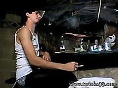 Free nude smoking gay men movies Evan & Ian