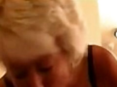 Granny from EpikGranny.com gets fucked by bounce on the bed man