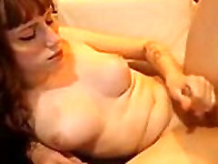 WebcamPornLive.com - Cute Redhead Shemale cumshot compilation bf her Ass on Cam