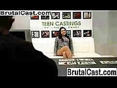 Brutal Castings Porn