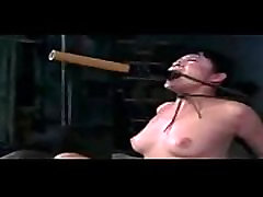 camerqn anal jannet masin Training of Asian Slave Nyssa Nevers: Porn - abuserporn.com
