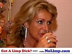 MILF Babe Part 1: Free friend came home fuck wife HD Porn