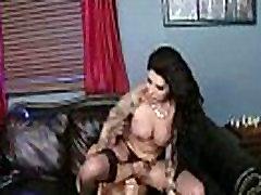 Slut Office Busty Girl Fucks Hardcore Style At Work video-16