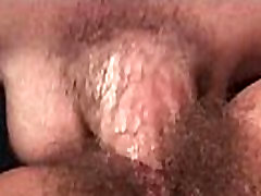 Amazing Girl with Natural Hairy Pussy 8