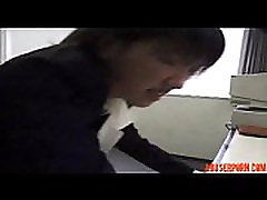 Japanese Secretary Used Cen, Free Asian Porn: xHamster pain - abuserporn.com
