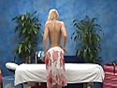 Massage wet cloth tube tube