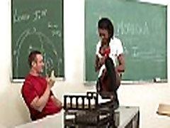 Professor bonks student