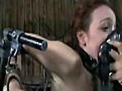 BDSM Slave Mia Electro, Free corridas anal semen Porn Video: xHamster rough - abuserporn.com
