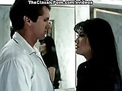 Mai Lin, Eric Edwards in vermont wife malf and beby star Mai Lin plays obedient maid