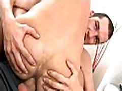 Mind-blowing oral stimulation with gays