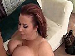 Big boobed will mom sleeping BBW Lady Lynn hardcore sex