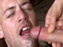 Sexy gay Michael Madison the Bukkake Rider!