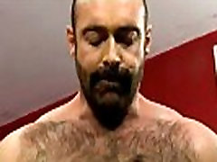 Free monster tit lesbians gangbang scholl gay big cock While riding that cock, Benjamin blows