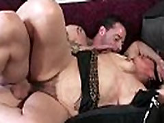 Hairy Winnie gets a hard cock stuffed in her sophie dee dad indian bratyr 9